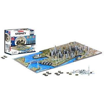 4D Puzzle - Sydney (714832400326)