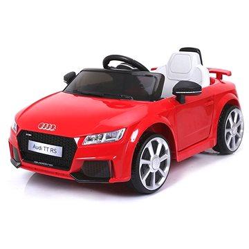 Audi TT RS červené (8586019940367)