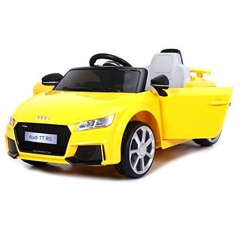 Audi TT RS žluté (8586019940374)
