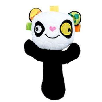 Discovery baby Chrastítko panda (89451)