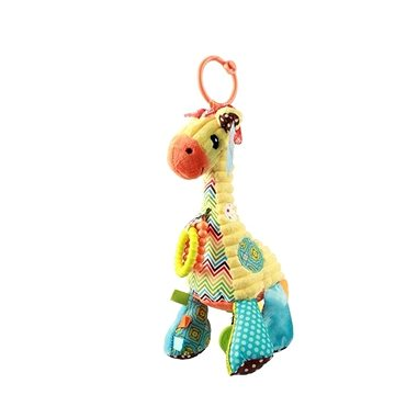 Discovery baby Žirafa Gina (82874)