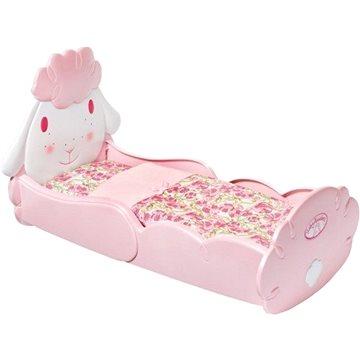 Baby Annabell Postýlka Ovečka (4001167793688)