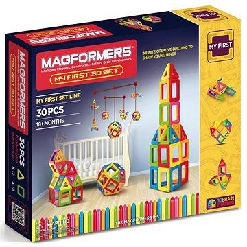 Magformers Můj první Magformers 30 (8809134367506)