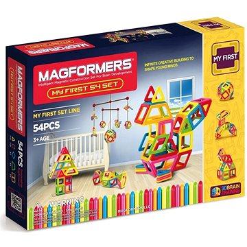 Magformers Můj první Magformers 54 (8809134367513)