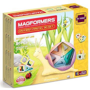 Magformers Můj první Pastelle (8809465532796)