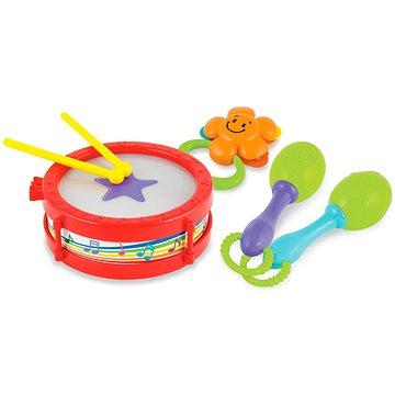 Hudební set malý muzikant (4895038520264)