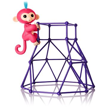 WowWee Fingerlings Playset Jungle Gym (771171137320)