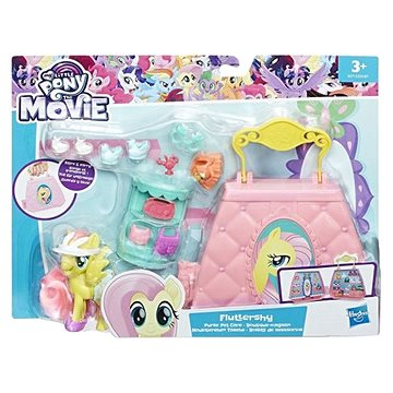 My Little Pony Pony přátelé - Fluttershy (ASRT5010993465583)