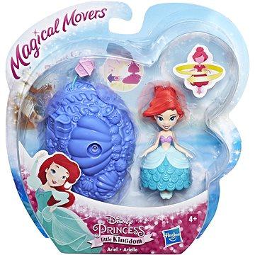 Disney Princess Magical Movers princezna - Ariel (ASRT5010993456406)