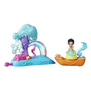 Disney Princess Magical Movers princezna Pocahontas (ASRT5010993459575)