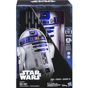 R2-D2 Star Wars Hasbro (5010993335459)
