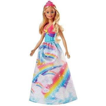 Barbie Dreamtopia Princezna I (ASRT0887961533514)