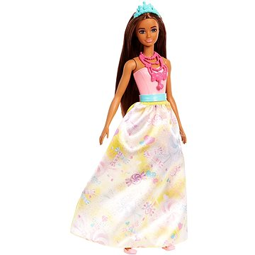 Barbie Dreamtopia Princezna II (ASRT0887961533514)