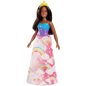 Barbie Dreamtopia Princezna III (ASRT0887961533514)