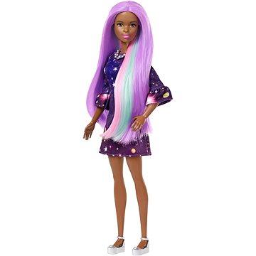 Barbie S žužu vlasy černoška (0887961530957)