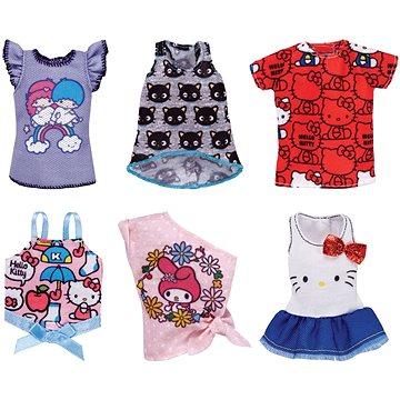 Barbie Tématické oblečky (0887961564242)