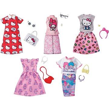 Barbie Tématické doplňky a oblečky (0887961551426)