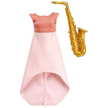 Barbie Profesní oblečení Trumpetistka (ASRT0887961588576)