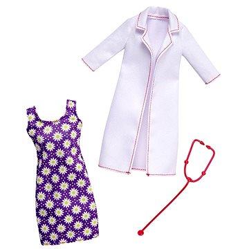 Barbie Profesní oblečení Doktorka (ASRT0887961588576)