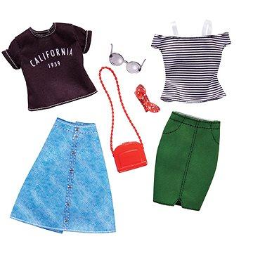 Barbie Dvoudílný set oblečení FKT30 (ASRT0887961551686)