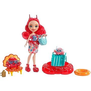Enchantimals Cameo Crab - Chela & Courtney (ASRT0887961552447)