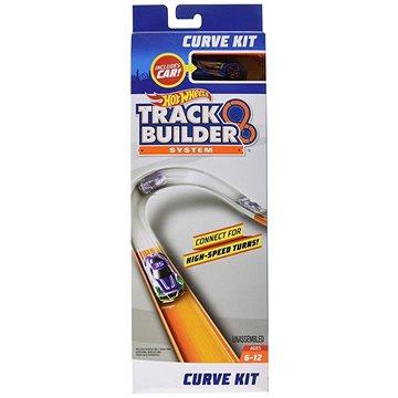 Hot Wheels Track Builder Curve kit (ASRT0887961607406)
