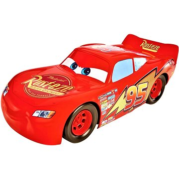 Cars 3 Blesk McQueen 50 cm (0887961437218)