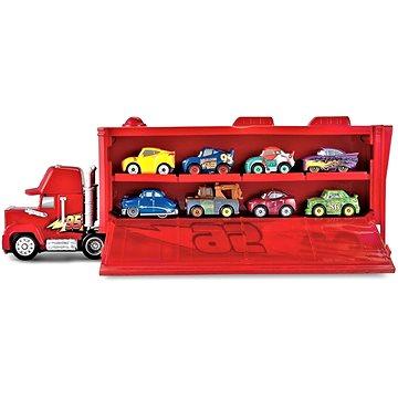 Cars 3 Mini transportér (0887961557626)