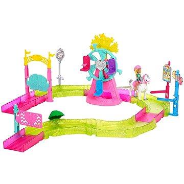 Barbie Mini pouť herní set (0887961529760)