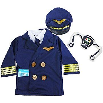 Rappa Pilot, vel. S (8590687909588)