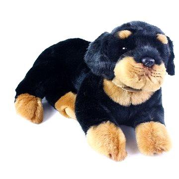 Rappa Rottweiler, ležící (8590687021372)