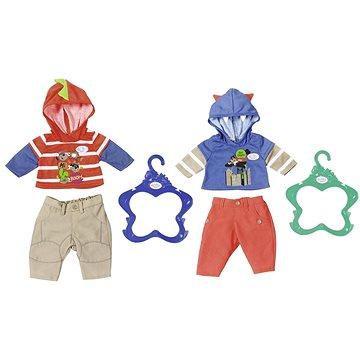 BABY Born Oblečení na chlapečka (4001167824535)
