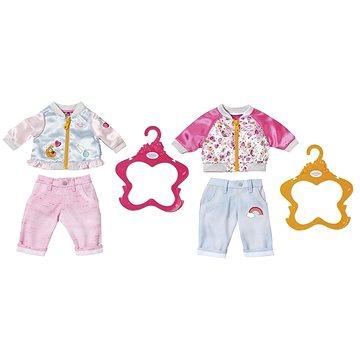 BABY Born Bunda a kalhoty (4001167824542)