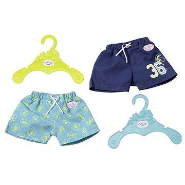 BABY Born Plavky kraťasy 1 ks (4001167825457)