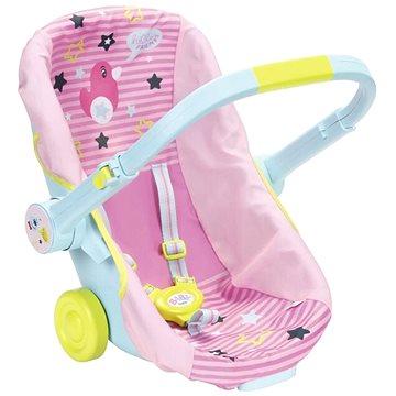 BABY Born Přenosná sedačka na kolečkách (4001167824412)