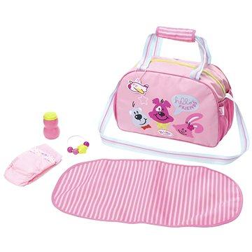 BABY Born Přebalovací taška (4001167824436)
