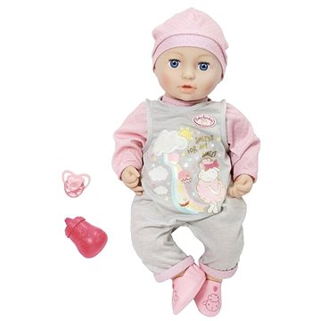 BABY Annabell Mia (4001167700655)
