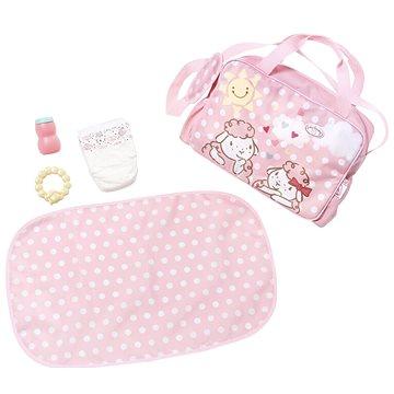 BABY Annabell Přebalovací taška (4001167700730)