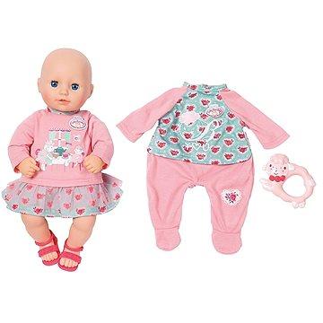 My First BABY Annabell Panenka s oblečky (4001167700518)