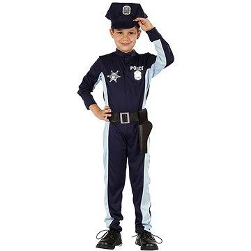 Policista vel. M (8590756861403)
