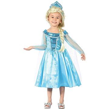 Ledová princezna vel. XS (8590756861700)