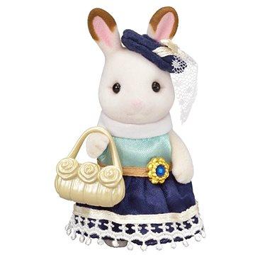 Sylvanian Families Město - chocolate králičice (5054131060025)