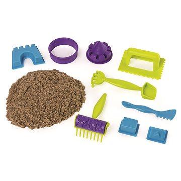 Kinetic Sand Plážová hrací sada s nářadím (778988515563)