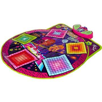 Hrací taneční koberec (2014101880261)