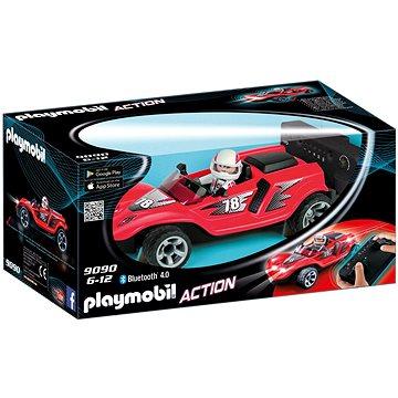 Playmobil 9090 RC-Rocket-Racer (4008789090904)