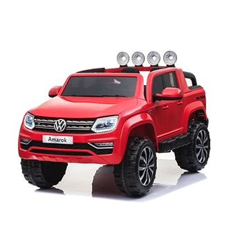 Volkswagen Amarok červená (8586019940534)
