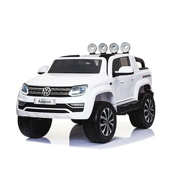 Volkswagen Amarok bílý (8586019940558)