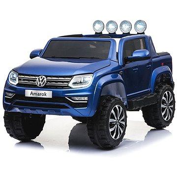 Volkswagen Amarok modrá - lak (8586019940589)