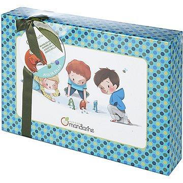 Avenue Mandarine Súprava guľôčok s prekážkami pre chlapcov(3065500624283)