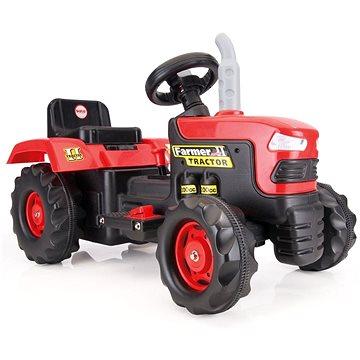 Dolu Elektrický dětský traktor (8690089080615)